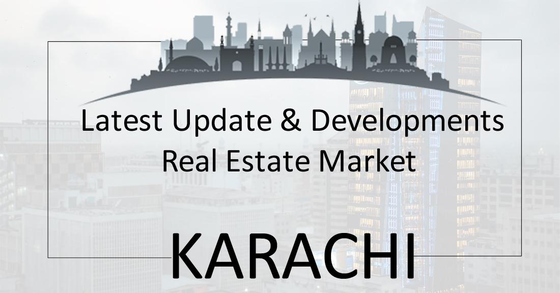 Karachi Property Market & Investment - Faizan Barai -