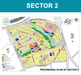 sector 2 dha city
