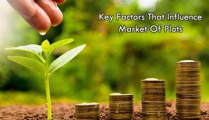 key factors that influence market of plots in Pakistan