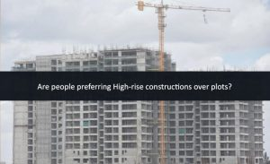 high rise constructions